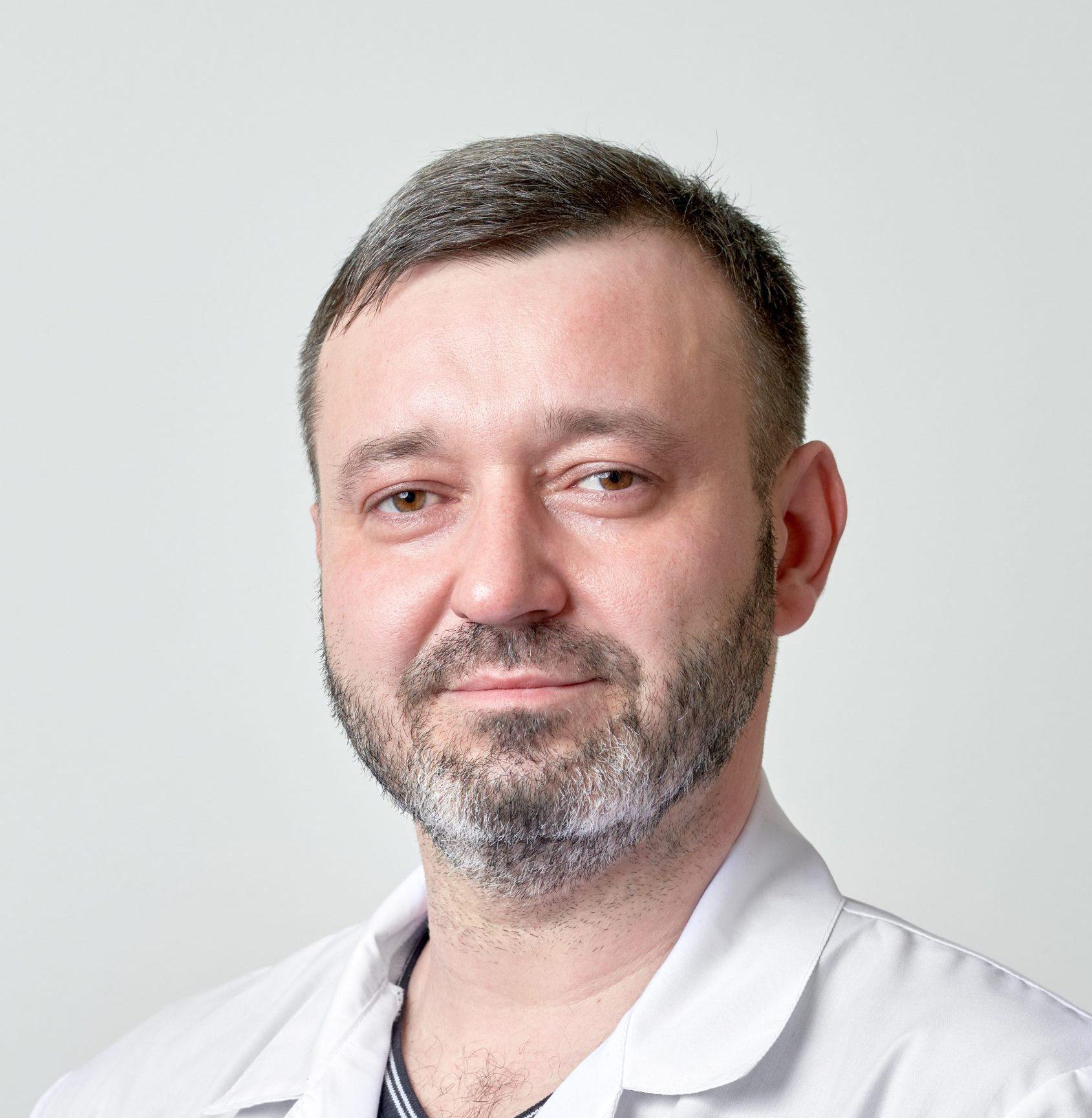 Хирург, колопроктолог