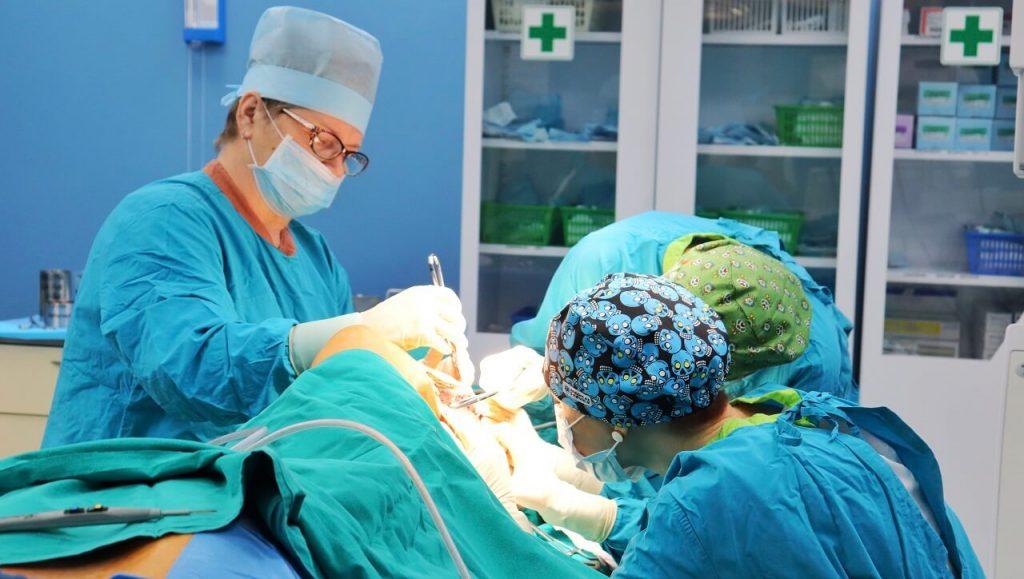 Хирург в Магнитогорске